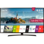 "Τηλεόραση LG 55UJ634V  55"" 4K ULTRA HD SMART TV"