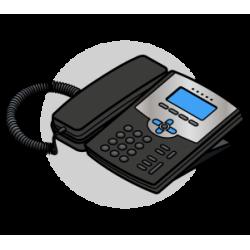 Τηλεφωνικές Συσκευές IP