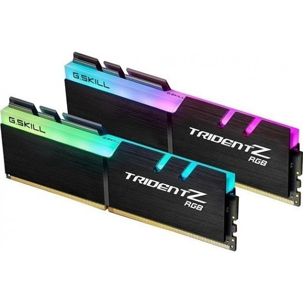 G.Skill DIMM 16 GB DDR4-3200 Kit,TridentZ RGB
