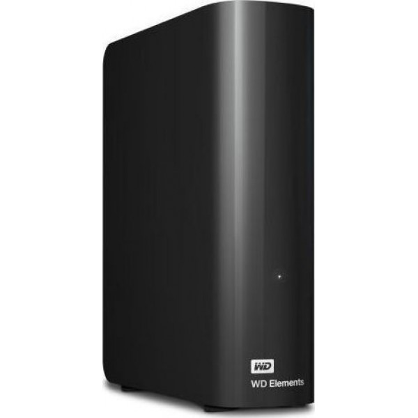 Western Digital WD Elements Desktop 3TB USB 3.0