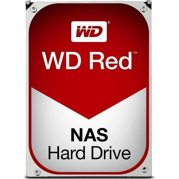 Western Digital WD Red 10 ΤΒ