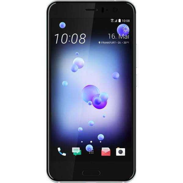 HTC U11 64GB Dual Sim White EU