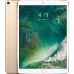 "Apple iPad Pro (2017) 10.5"" WiFi and Cellular 64GB Gold EU"