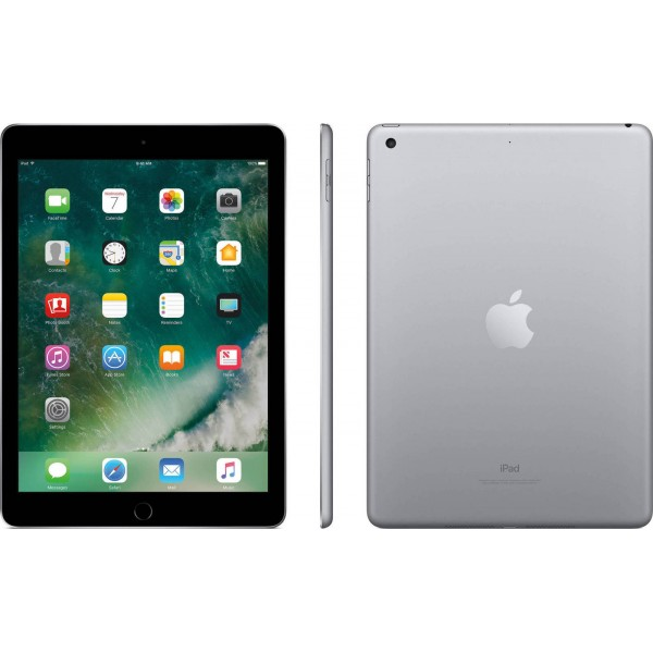 Apple iPad 128GB LTE Space Grey EU